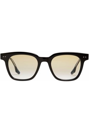 Gentle Monster South Side square frame sunglasses