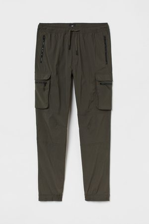 H & M Cargojoggers Skinny Fit