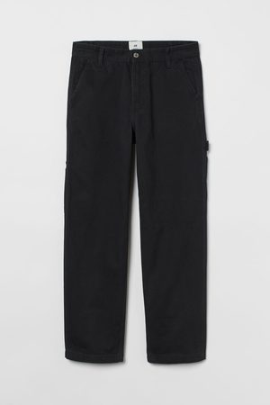 H&M Twillhose Relaxed Fit