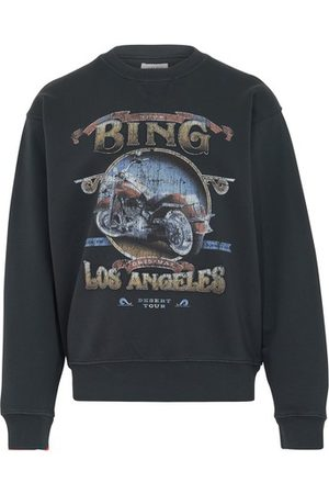 ANINE BING Sweatshirt Ramona Biker