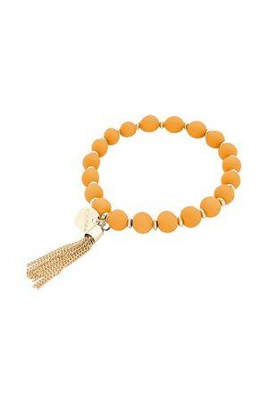 Promod Armband aus Perlen mit Troddel