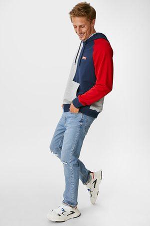 C&A Jinglers-Straight Jeans