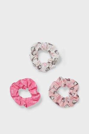 C&A Multipack 3er-Hello Kitty-Haarband