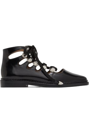Toga Pulla Lace-Up Oxfords