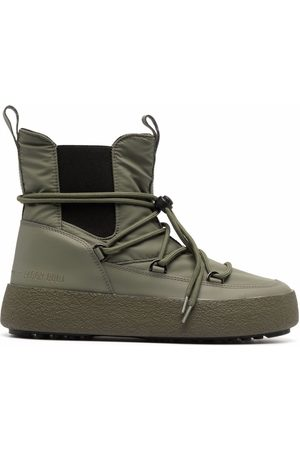 Moon Boot MTrack Chelsea-Boots