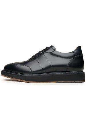 Heinrich Dinkelacker Herren Halbschuhe - »London Sneaker C« Sneaker Von Hand gefertigt, 100 % Made in the EU
