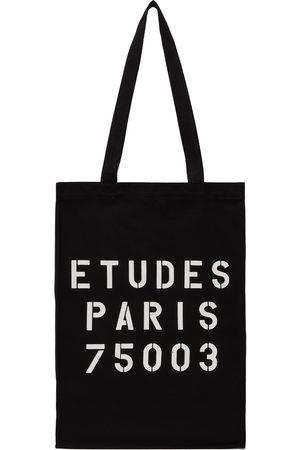 Études November Stencil Tote Bag