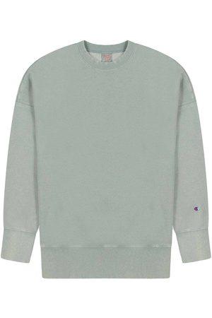 Champion Herren Sweatshirts - Logo Herren Sweatshirt S