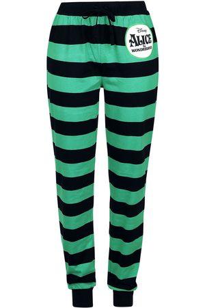 Alice im Wunderland Cat Smile Pyjama-Hose /