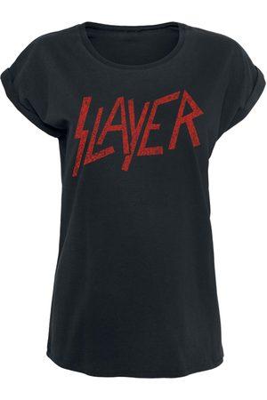 Slayer Classic Logo T-Shirt