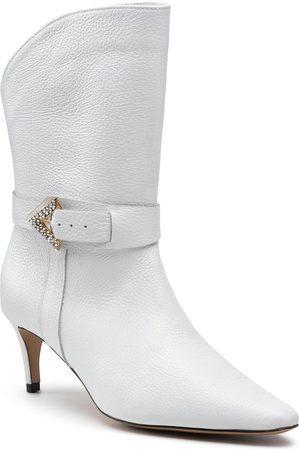 L37 Damen Stiefel - B Grush SS20 White