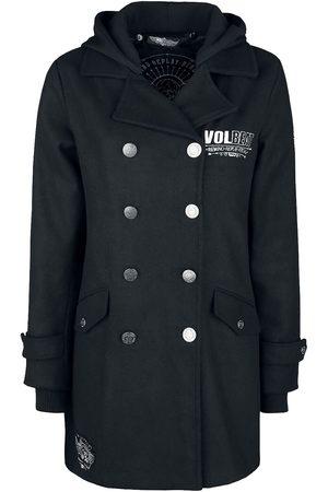 Volbeat EMP Signature Collection Kurzmantel