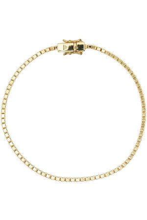 TOM WOOD Herren Armbänder - Klassisches Kettenarmband