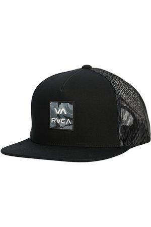 RVCA Caps - Va ATW Print Trucker Cap