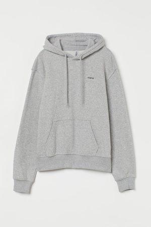 H & M Damen Longsleeves - Kapuzenshirt