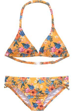 BENCH Mädchen Bikinis - Bikini