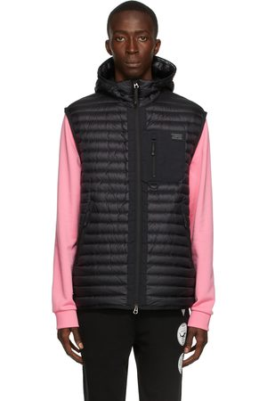 Burberry Down Loxhill Puffer Vest