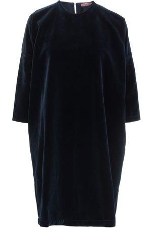 ROSE' A POIS Damen Kleider - KLEIDER - Kurze Kleider