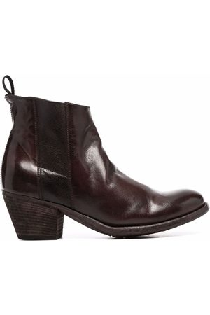 Officine creative Giselle Stiefel