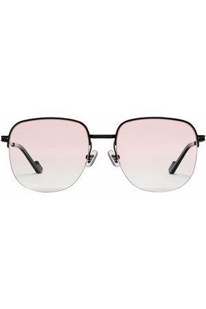 Gentle Monster Sonnenbrille mit Farbverlauf