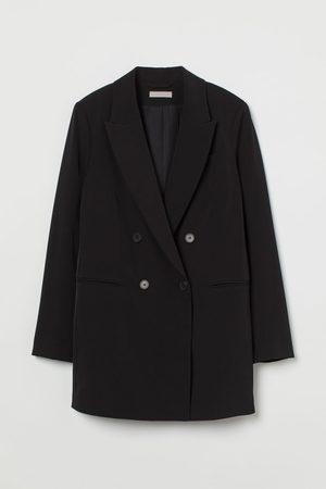 H&M Zweireihiger Blazer