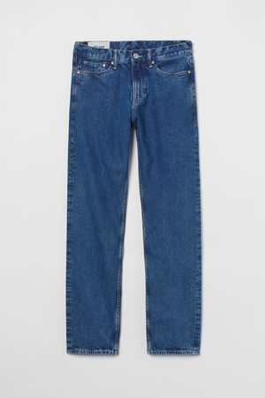 H&M Relaxed Jeans