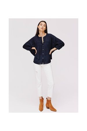 Promod Damen Blusen - Bluse