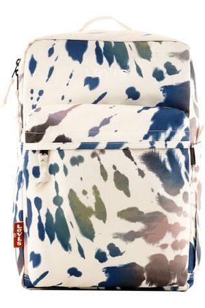 Levi's Levi's® Unisex Rucksack - L Pack Standard Issue Wordmark Logo, Tie Dye