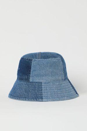 H & M Bucket Hat aus Denim