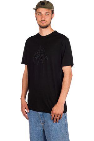 Jones Snowboards Herren Fleecejacken - Mountain Merino T-Shirt