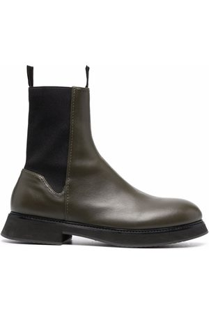 Nina Ricci Klassische Chelsea-Boots