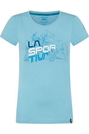 La Sportiva Cubic Klettershirt Damen