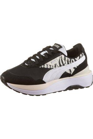 PUMA Kinder Sportschuhe - »CRUISE RIDER ROAR« Sneaker keine Angabe