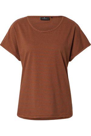Recolution T-Shirt 'ALOCASIA #MIND