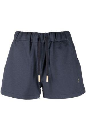 Lorena Antoniazzi Verzierte Shorts