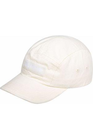 Supreme Hüte - Ausgeblichene Twill-Baseballkappe