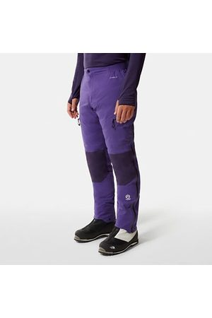The North Face Amk L5 Futurelight™ Hose Peak Purple-black Cherry Purple Größe L Standard Damen