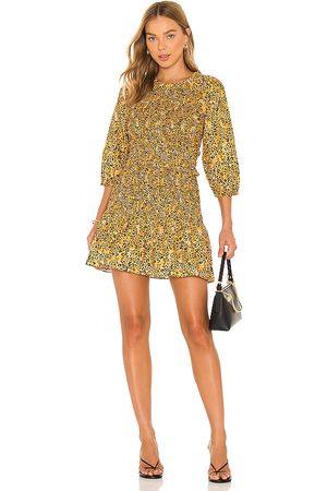 Saylor Damen Kleider - Mia Mini Dress in . Size M, S, XS.