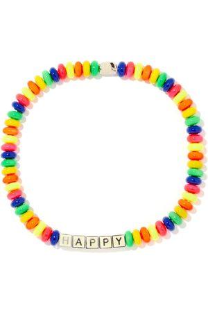 Lauren Rubinski Happy Beaded & 14kt White Necklace