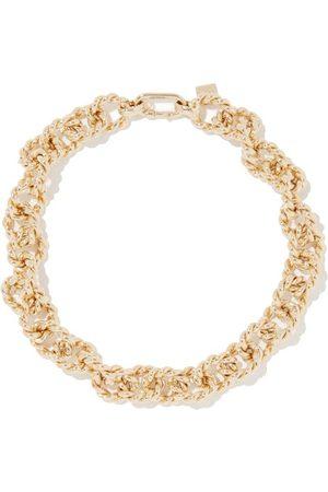 Lauren Rubinski Rope-chain 14k Necklace