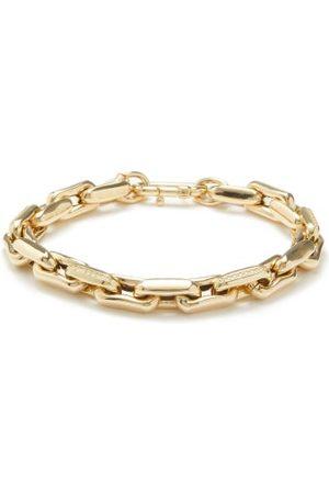 Lauren Rubinski Damen Armbänder - Diamond & 14kt Chain-link Bracelet