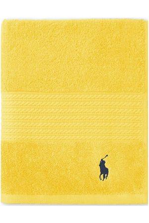 Ralph Lauren Poloshirts - In einer Vielzahl an tollen Farben präsentieren sich die klassischen Handtücher von aus 100% luxuriöser ägyptischer Baumwolle. Sie begeistern mit ihren hochwertigen Eigenschaften, lassen sich in der Waschmaschine reinigen und sin
