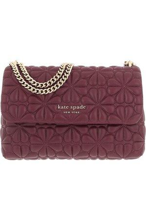 Kate Spade Shopper Bloom Small Shoulder Bag rot