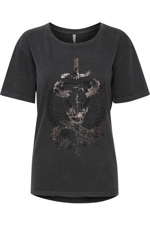Pulz jeans T-Shirt 'PZERICA