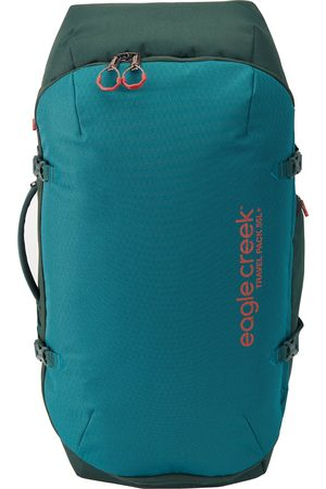 Eagle Creek Damen Reisetaschen - Tour Travel 55l M-L Rucksack 66,5 Cm Laptopfach in petrol, Rucksäcke für Damen