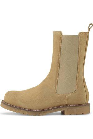 Another A Damen Stiefeletten - Winter-Chelsea in , Boots für Damen