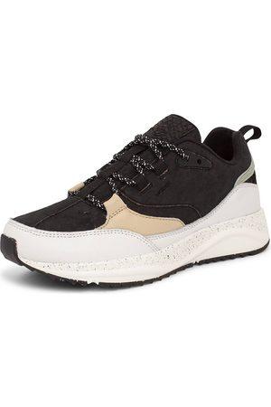 Woden Damen Sneakers - Sneakers Malou Cork in , Sneaker für Damen