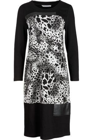 HELMIDGE Damen Kleider - A-Linien-Kleid