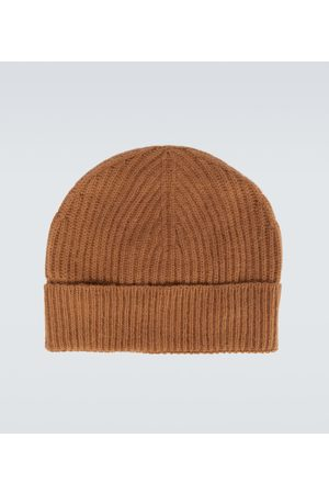 Maison Margiela Damen Hüte - Beanie aus Strick