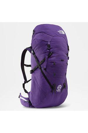 The North Face Amk Spectre 55l Rucksack Peak Purple-tnf Black Größe L/XL Damen